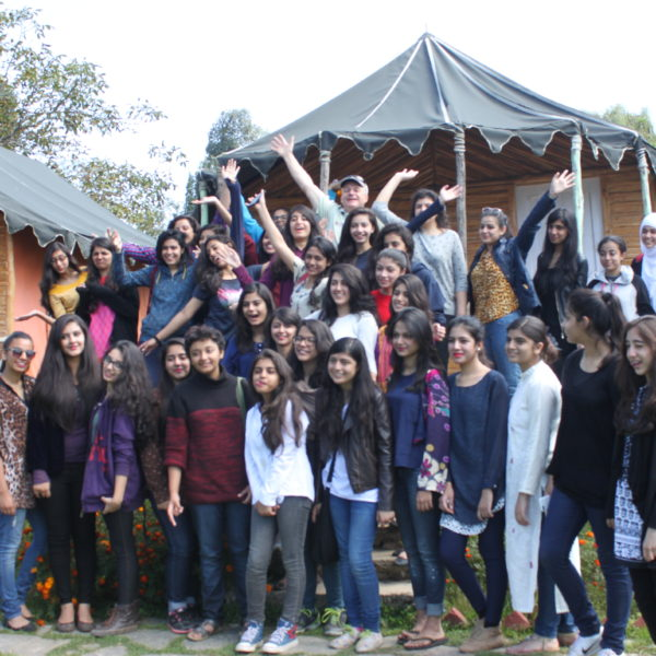 Astrotrek in Chail