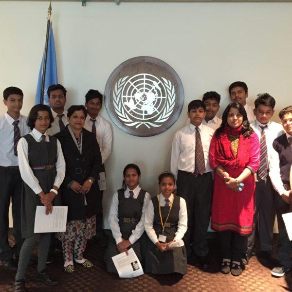 United Nations Headquarters, New York City