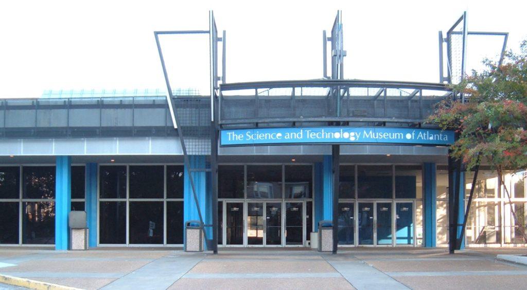 Science Museums Atlanta - SciTrek